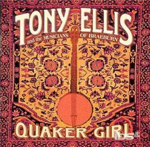 Quaker Girl - CD Audio di Tony Ellis