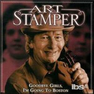Goodbye Girls - CD Audio di Art Stamper