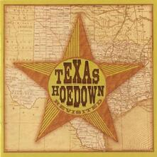 Texas Hoedown Revisited - CD Audio