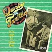 On The Banks Of A Lonely River - CD Audio di Darby & Tarlton