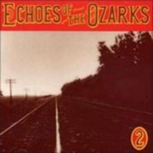 Echoes - CD Audio