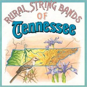 Tennessee String Bands - CD Audio