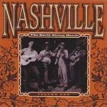 Nashville the Early vol.1 - CD Audio