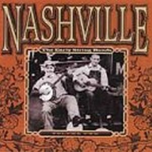CD Nashville Early String