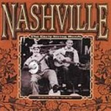 Nashville Early String - CD Audio