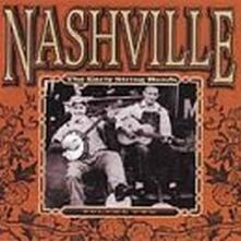 Nashville Early String - CD Audio
