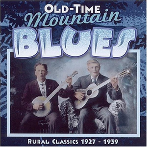 CD Old Time Mountain..