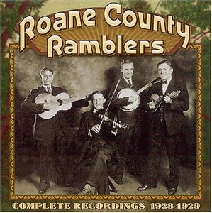 Foto Cover di Complete Recordings, CD di Roane County Ramblers, prodotto da County
