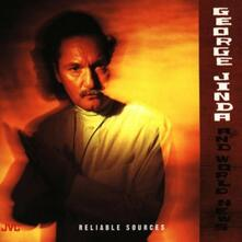 Reliable sources - CD Audio di George Jinda