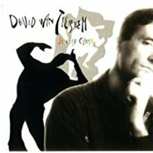 Strange Cargo - CD Audio di David Van Tieghem