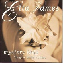Mystery Lady - CD Audio di Etta James