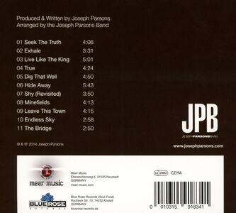 CD Empire Bridges di Joseph Parson 1