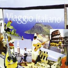 Viaggio italiano - CD Audio