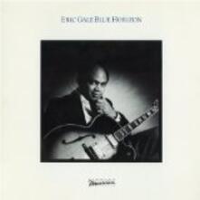 Blue Horizon - CD Audio di Eric Gale