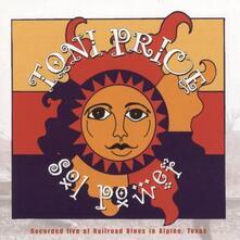 Sol Power - CD Audio di Toni Price