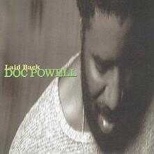 Laid Back - CD Audio di Doc Powell