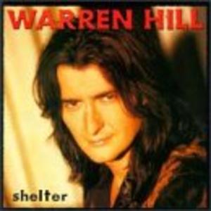 CD Shelter di Warren Hill