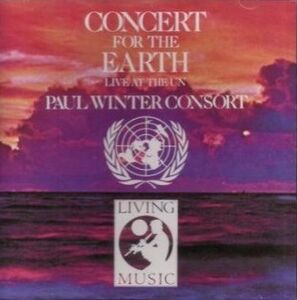 CD Concert for the Earth di Paul Winter
