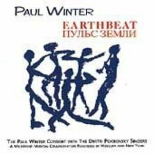 Foto Cover di Earthbeat, CD di Paul Winter, prodotto da Living