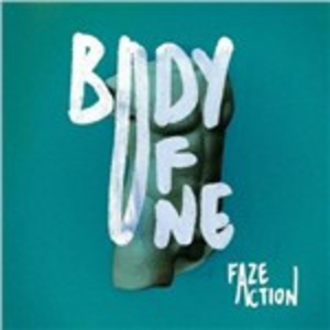 CD Body of One di Faze Action