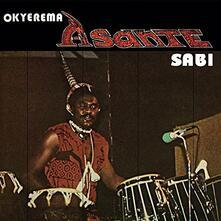 Sabi (Get Down) - Vinile LP di Okyerema Asante