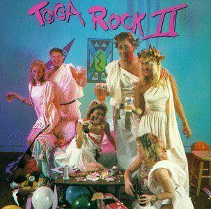 CD Toga Rock ii