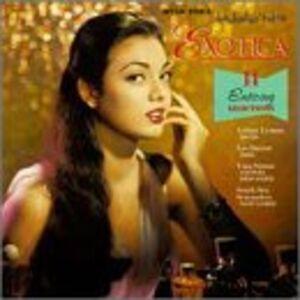 Foto Cover di Exotica, CD di  prodotto da Dcc Compact Classic