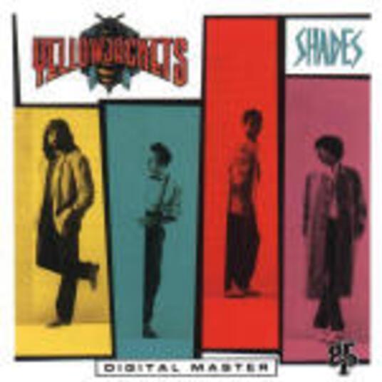 Shades - CD Audio di Yellowjackets