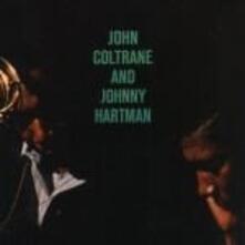 John Coltrane & Johnny Hartman (180 gr.) - Vinile LP di John Coltrane,Johnny Hartman