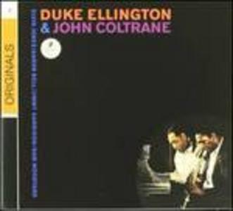 Vinile Duke Ellington & John Coltrane Duke Ellington , John Coltrane