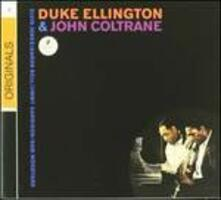 Duke Ellington & John Coltrane - Vinile LP di Duke Ellington,John Coltrane