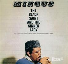 Black Saint & Sinner Lady - CD Audio di Charles Mingus