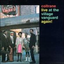 Live at the Village Vanguard Again! (180 gr.) - Vinile LP di John Coltrane