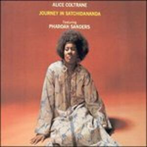 Vinile Journey in Satchidananda Alice Coltrane