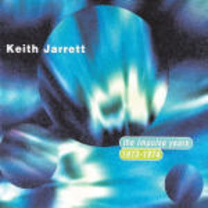 CD The Impulse Years 1973-74 di Keith Jarrett