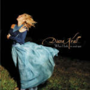 CD When I Look in your Eyes di Diana Krall