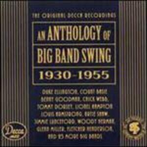 CD Big Band 1935.55