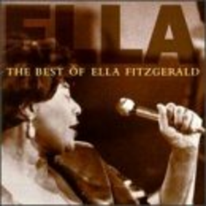 CD Best of di Ella Fitzgerald