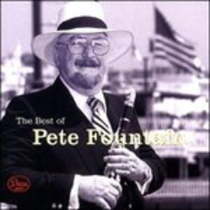 Best of - CD Audio di Pete Fountain