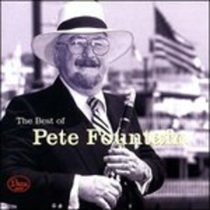 CD Best of di Pete Fountain
