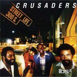 CD Street Life di Crusaders
