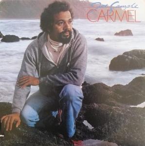 CD Carmel di Joe Sample