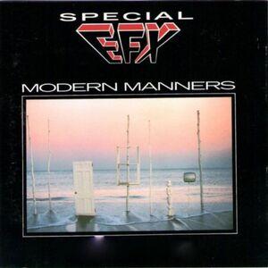 Vinile Modern Manners Special EFX