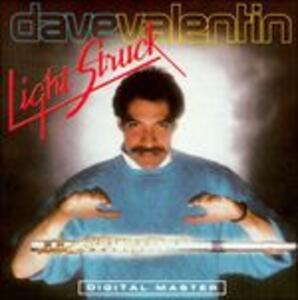 Light Struk - Vinile LP di Dave Valentin