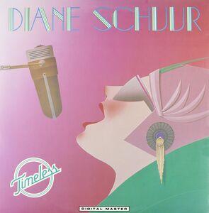 Vinile Timeless Diane Schuur