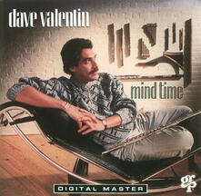 Mind Time - Vinile LP di Dave Valentine