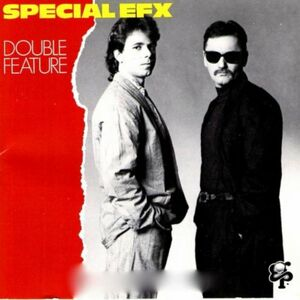 Vinile Double Feature Special EFX