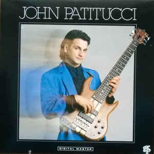 Vinile John Patitucci John Patitucci