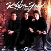 CD Robben Ford & the Blue Line Robben Ford