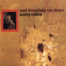 East Broadway Run Down - CD Audio di Sonny Rollins